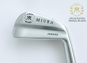 Miura Limited Edition 1957 small blade