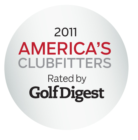 Golf Digest America's Best Clubfitters 2011