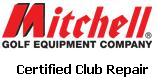 mitchell golf club equipment