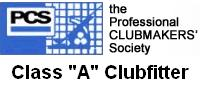 Professional golf clubmakers society