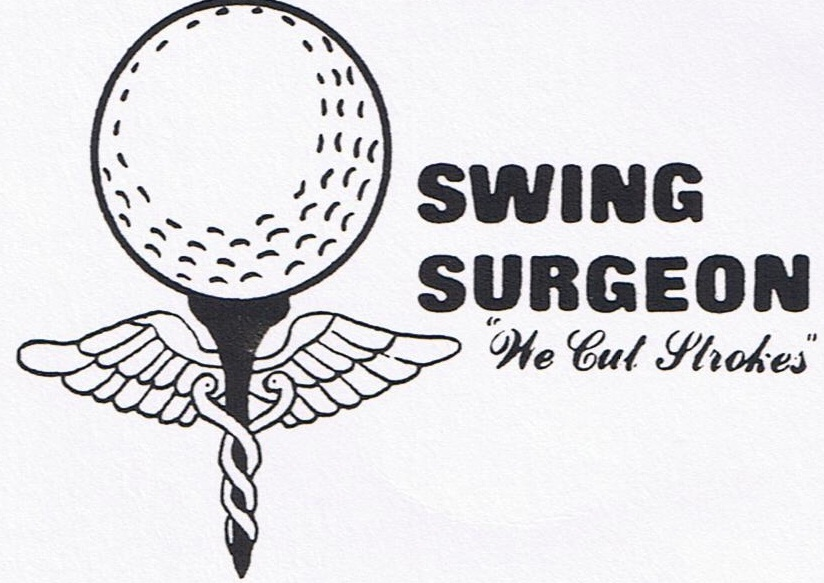Swing Surgeon Peak Performance Golf PPGS Certified Fitter